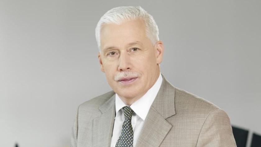 Michael Wilhelm neuer Landes-CIO: CIO-Wechsel in Sachsen - Foto: Innenministerium Sachsen