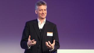 Tipps von Thomas Schildhauer: Wie Unternehmen Startup-Strukturen aufbauen - Foto: Euroforum/C.Meyer