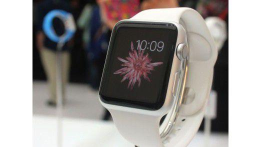 In diesem Artikel finden Sie alle Details zur Apple Watch.