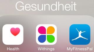 Gesundheit in der Cloud: Apple Health: Möglichkeiten und beliebte Apps