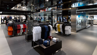 Cloud-Plattform: Adidas bündelt E-Commerce-Sites - Foto: Adidas