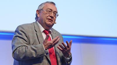 Hamburger IT-Strategietage 2015: CIOs, lernt Nein zu sagen! - Foto: Foto Vogt