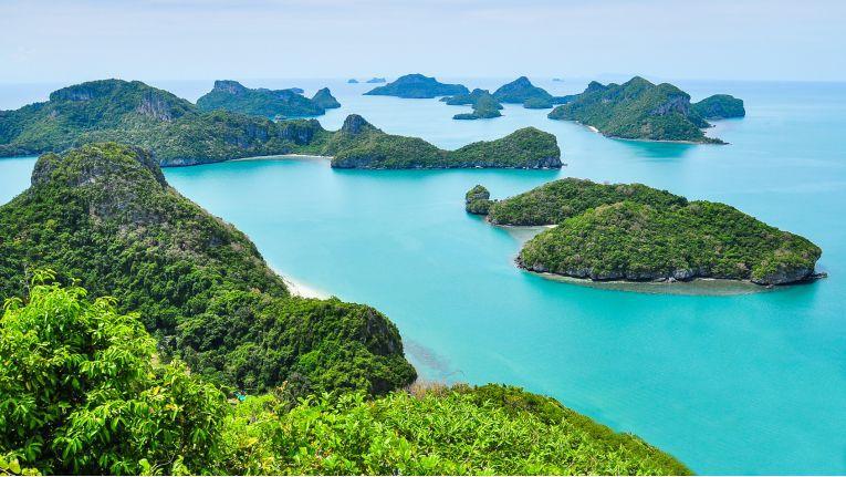 Insels sind schön zum Urlaubmachen - aber zum Bunkern von Wissen schaden sie dem Unternehmen.