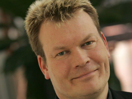 Malte Jeschke, Leitender Redakteur Team Technologie