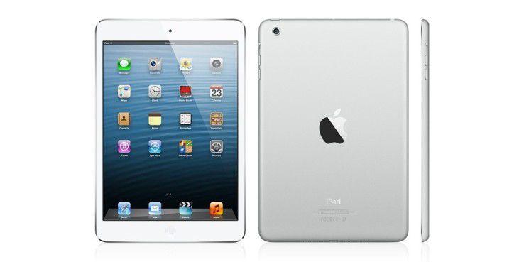Das günstigste iPad - und das einzige, das Sie für unter 250 Euro bekommen: Apple iPad Mini