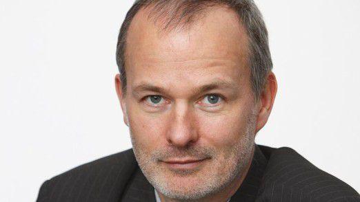 CIO Chefredakteur Horst Ellermann