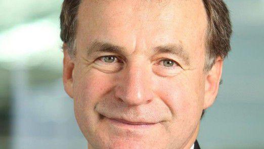 Stefan Krebs wird ab Juli neuer CIO in Baden-Württemberg. Er soll die Landes-IT zentralisieren