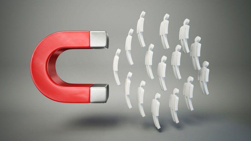 Um ein Unternehmen langfristig für seine Kunden anziehend zu machen, muss an vielen Stellschrauben gedreht werden. Und diese lassen sich mittels Analysen identifizieren.