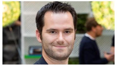 Thorsten Hübschen, verantwortlich für das Office Geschäft bei Microsoft Deutschland, über die Zukunft der Arbeit - Foto: Microsoft
