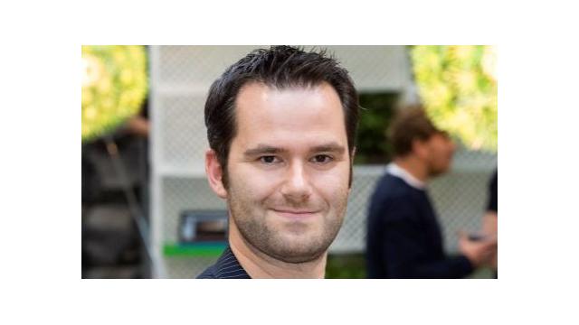 Thorsten Hübschen, COO Microsoft Office Division, über die Zukunft der Arbeit - Foto: Microsoft