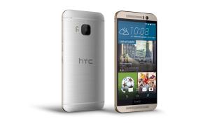 MWC 2015: HTC präsentiert mit dem One M9 sein neues Highend-Smartphone - Foto: HTC