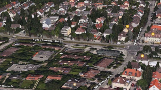 Apple Maps: Flyover in Echtzeit: Apple bohrt Maps auf - Foto: Apple