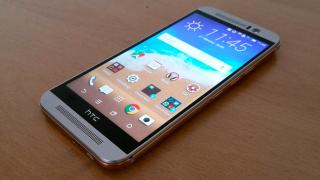 Kleines Update für viel Geld: HTC One M9 im ersten Test