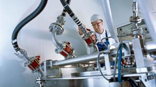 Erfassung und Berichte: Merck optimiert Nachhaltigkeitsmanagement - Foto: Merck