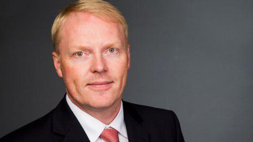 Dr. Peter Kreutter, Mitglied des Kuratoriums der CIO Stiftung