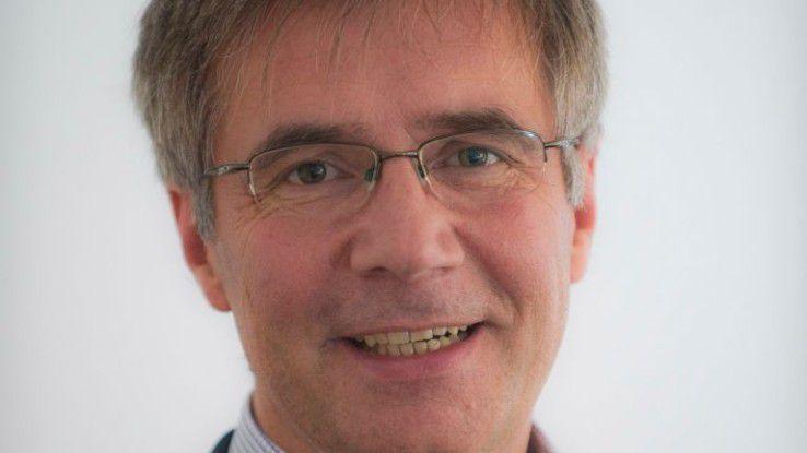 Michael Kurowski ist neuer CIO der Funke Mediengruppe.