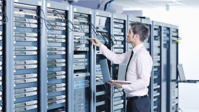 Legacy IT: Altsysteme bremsen die digitale Transformation - Foto: Inverto AG