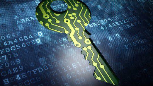 Datensicherheit heißt für viele europäische Unternehmen nicht, die Daten unverschlüsselt auf amerikanischen Servern abzulegen.