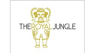 Start-Up-Treffen Royal Jungle in München
