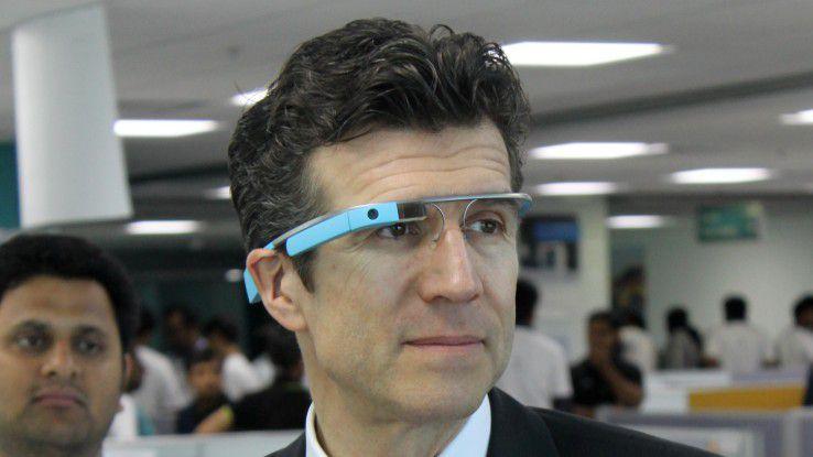 Ex-Daimler CIO Michael Gorriz