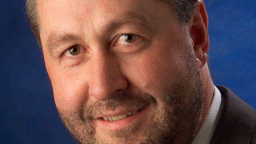Ralf Stankat ist neuer IT-Vorstand der Basler Versicherungen.