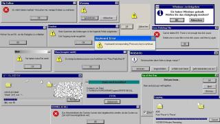 Merkwürdig und kurios: Die witzigsten Fehlermeldungen in Windows & Co.
