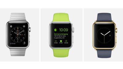 IoT goes Business: Was bringt die Apple Watch im Unternehmen? - Foto: Apple