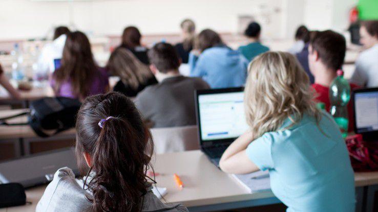 Irgendwas mit Digitalisierung zu studieren ist bei den unterschiedlichen Angeboten der deutschen Universitäten gar nicht so einfach.