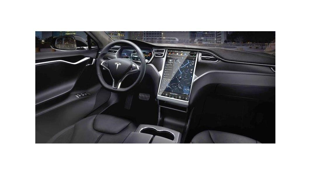 Wie smarte produkte unternehmen ver ndern tesla motors for Tesla motors careers login