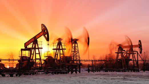 Einen Großteil der Ölförderkürzung wird Saudi-Arabien übernehmen.