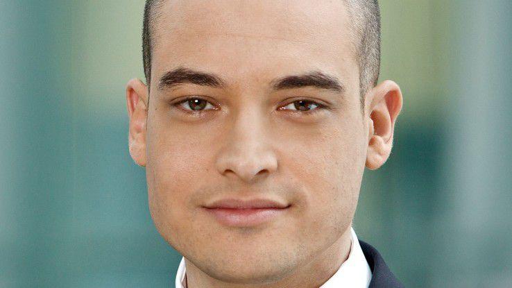 Samir Fadlallah ist ab Mai 2015 neuer CIO der Axel Springer SE.