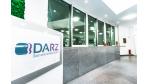 Darmstädter Rechenzentrum DARZ - Foto: DARZ
