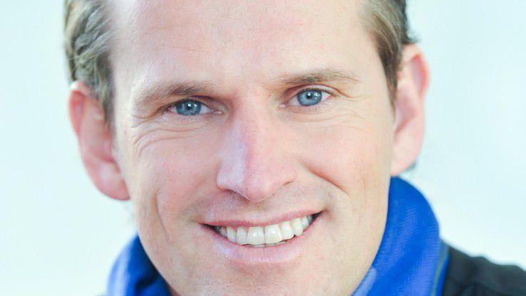 Frank Rechsteiner: Arbeitgeber können SAP-Experten durch die Entwicklung langfristiger Karrierepläne binden.