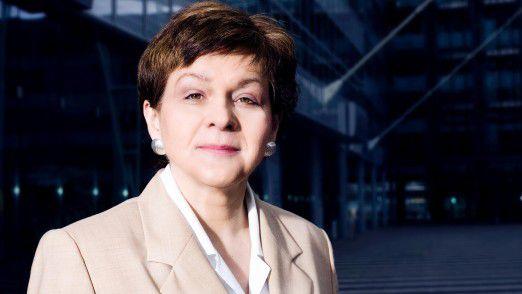 Gisela Bolbrügge, Geschäftsführerin von PerfectMatch, hält nichts von Projektleitern, die sich nur mit Excel-Tabellen auskennen. Neben Fachwissen müssen auch psychologische Kompetenzen gegeben sein.