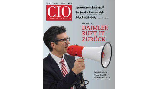 CIO-Magazin 5-6/2015