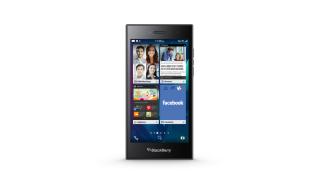 Flotten- und Einsteigergerät: Blackberry Leap im Test - Foto: Blackberry