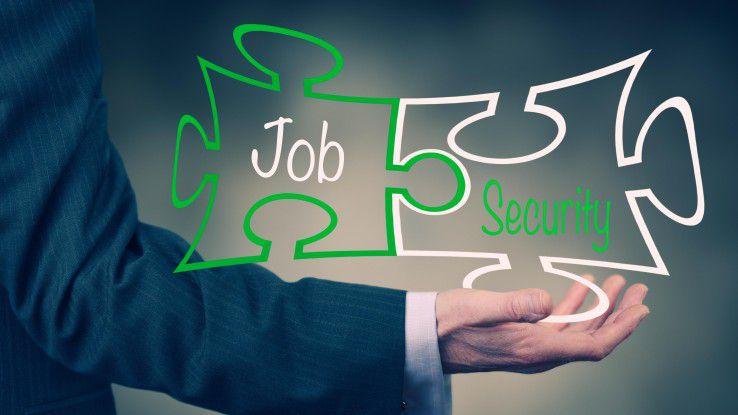 Für IT-Fachkräfte gibt es immer mehr Stellenangebote. Das zeigt der Job Report von WBS.