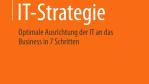 IT-Strategie: IT in 7 Schritten an das Business ausrichten - Foto: Springer Vieweg