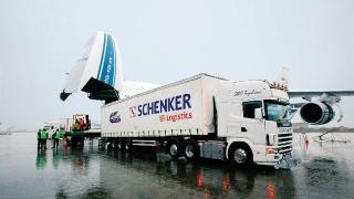 Outsourcing an Salt Solutions: DB Schenker lagert SAP-Support aus - Foto: Schenker