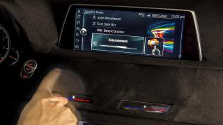 Autofahren in der Zukunft: Das Auto: Dritter Lebensraum neben Büro und Zuhause - Foto: BMW AG
