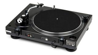 Analoge Musik für iTunes: Schallplatten und Kassetten digitalisieren - Foto: Dual
