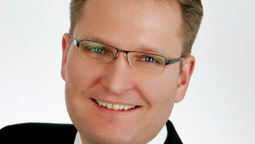 Alexander Thun leitet die neue Abteilung Corporate E-Commerce.