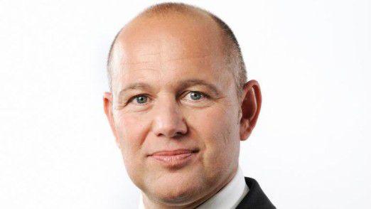 Markus Warg, neuer CIO bei der Signal Iduna Gruppe.