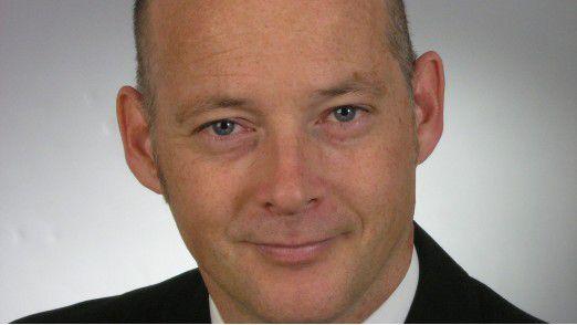Ralf Morawietz ist der neue IT-Chef des Logistik-Unternehmens.