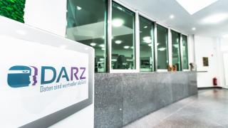 Netzwerk mit Glasfaseranbindung: DARZ und Unitymedia arbeiten zusammen - Foto: DARZ