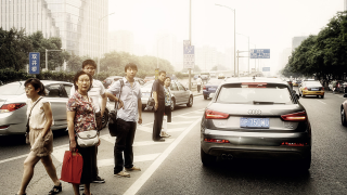 Apps in China: Audi kooperiert mit Huawei und Baidu - Foto: Audi AG
