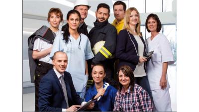 Dekra Arbeitsmarktreport 2015 - Foto: DEKRA Akademie GmbH