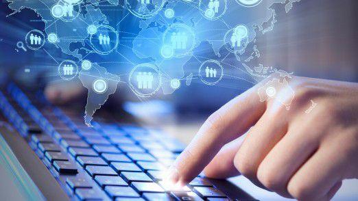 Netzwerk-Chefs müssen auf den bimodalen Ansatz in der IT reagieren.