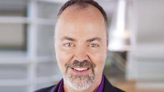 """Cliff Condon, Chief Research Director, Forrester Research: """"Warum wird der CIO eigentlich nicht an den Unternehmensergebnissen gemessen wie die anderen Business-Manager auch?"""""""