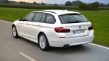 Du bist, was du fährst: Die Dienstwagen der IT-Manager 2015 - Foto: BMW AG